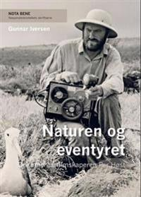 Naturen og eventyret - Gunnar Iversen | Inprintwriters.org