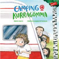 Camping & kurragömma