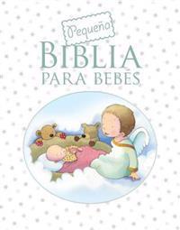 Pequena Biblia Para Bebes