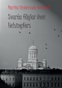 Svarta fåglar över Helsingfors