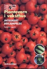 Plantevern i veksthus -  pdf epub