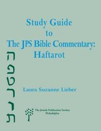 Study Guide to the JPS Bible Commentary