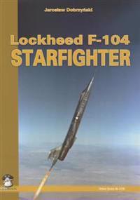 Lockheed F-104 Starfighter: Yellow