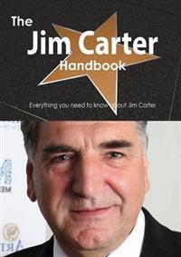 The Jim Carter Handbook