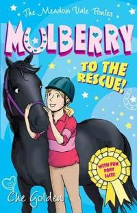 Meadow Vale Ponies: Mulberry to the Rescue!