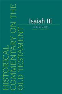 Isaiah III. Volume 2 / Isaiah 49-55