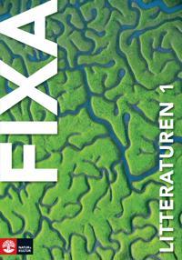 Fixa svenskan Fixa litteraturen 1