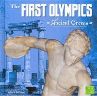 The First Olympics of Ancient Greece - Lisa M. Bolt Simons - böcker (9781491402733)     Bokhandel