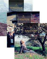 Hardanger I-III