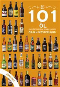 101 Öl du måste dricka innan du dör : 2014/2015