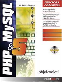PHP amp; MySQL (+ CD-ROM)