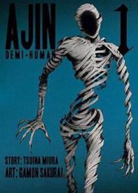 Ajin Demi-human 1