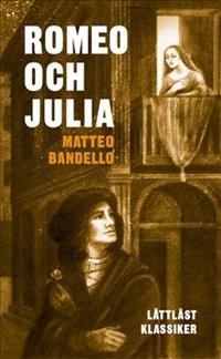 Romeo och Julia (lättläst)