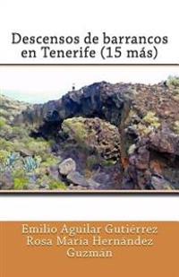Descensos de Barrancos En Tenerife (15 Mas)