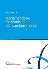 Momshandbok för kommuner och samkommuner