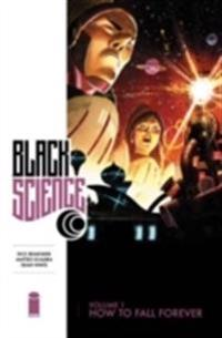 Black Science 1