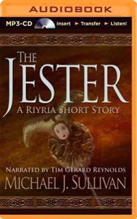 The Jester: A Riyria Short Story