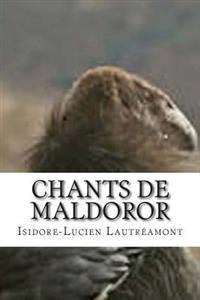 Chants de Maldoror: In Contemporary American English