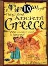 Things about ancient greece - you wouldnt want to know!