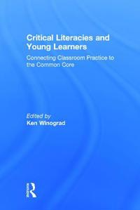 Critical Literacies and Young Learners