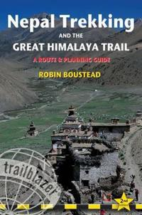 Trailblazer Nepal Trekking and the Great Himalaya Trail