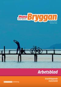 Bryggan Arbetsblad