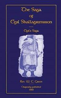The Saga of Egil Skallagrimsson