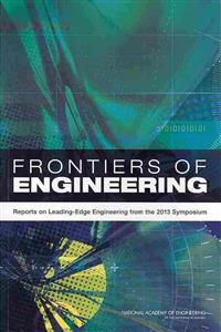 Frontiers of Engineering