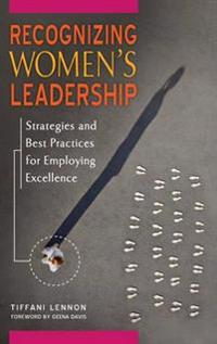 Recognizing Women's Leadership