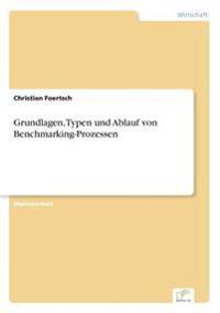 Grundlagen, Typen Und Ablauf Von Benchmarking-Prozessen