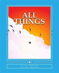 All Things: Little Izzy Easy Reader