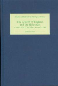 The Church of England And the Holocaust