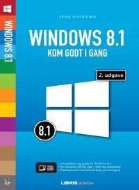 Windows 8.1 - kom godt i gang