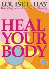 Heal Your Body / New Cover