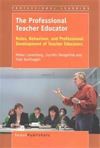 The Professional Teacher Educator