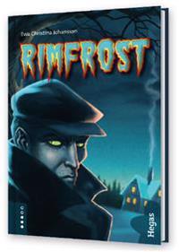 Rimfrost (bok + CD)