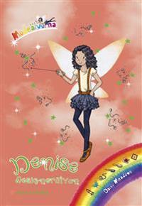 Denise designerälvan