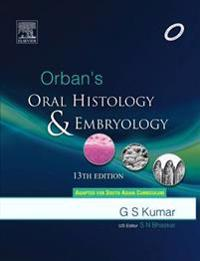 Orban's Oral Histology & Embryology