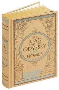 Iliadthe Odyssey