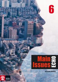 Echo 6 Main Issues Elevbok