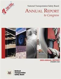 2009 National Transportation Safety Board Annual Report to Congress