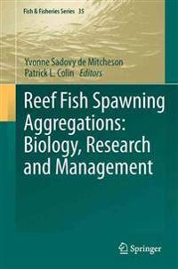 Reef Fish Spawning Aggregations
