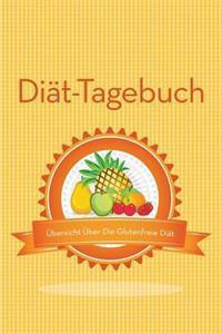 Abnehm Tagebuch Diat Tagebuch Xxl Zur Selbstkontrolle Renate