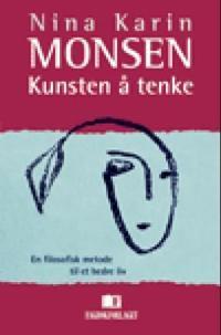 Kunsten å tenke - Nina Karin Monsen | Inprintwriters.org