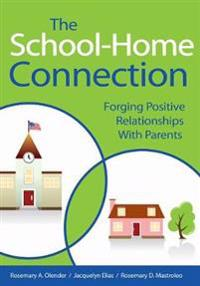 The School-Home Connection