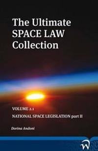 National Space Legislation