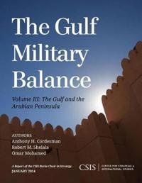 The Gulf Military Balance