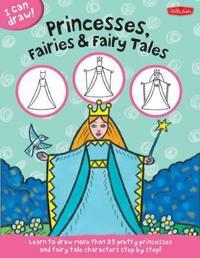 Princesses, Fairies & Fairy Tales