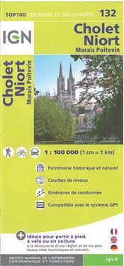 Cholet / Niort