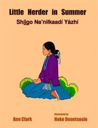 Little Herder in Summer: Shiigo Na'nilkaadi Yazhi